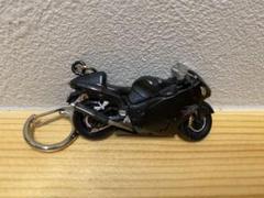 "Thumbnail of ""スズキ GSX1300R HAYABUSA  キーホルダー 隼 バイク"""