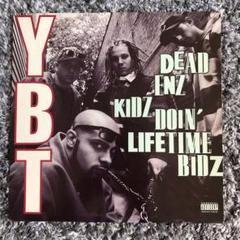 """Thumbnail of """"YBT ヤングブラックティーンネイジャーズのレコード"""""""