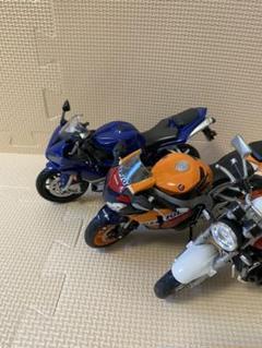 """Thumbnail of """"おもちゃ バイク CB  CBR R1"""""""