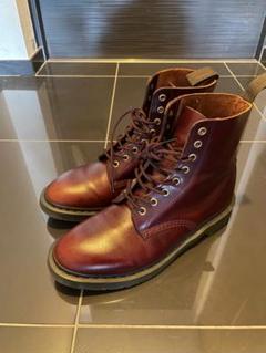"Thumbnail of ""ドクターマーチン 8ホール ブーツ uk9"""