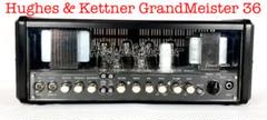 "Thumbnail of ""【美品】Hughes & Kettner GrandMeister 36"""
