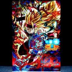 "Thumbnail of ""反逆の刃♪ バーダック:ゼノ ドラゴンボールヒーローズ HGD3-SEC2 CP"""