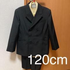 "Thumbnail of ""男の子 スーツ 120cm"""