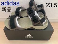 "Thumbnail of ""アディダス サンダル adidas スポーツサンダル 23.5cm"""