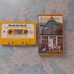 """Thumbnail of """"ドイツ語ヒヤリング用カセットテープ"""""""