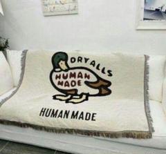 "Thumbnail of ""おしゃれ 室内 アメリカ風 カーペット ラグ タイガー HUMAN MADE"""