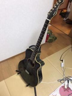 """Thumbnail of """"YAMAHA ヤマハ apx-10s アコースティックギター"""""""