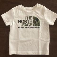 """Thumbnail of """"ノースフェイス Tシャツ 90"""""""