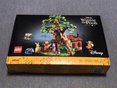 "Thumbnail of ""LEGO レゴ くまのプーさん Winnie the Pooh 21326"""