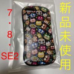 "Thumbnail of ""シーサー 黒 レディース メンズ iPhoneケース お守り 珍しい"""