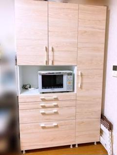 "Thumbnail of ""IKEA キッチン カップボード メトード"""