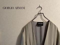 "Thumbnail of ""イタリア製 GIORGIO ARMANI カーディガン ジャケット"""