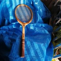 """Thumbnail of """"中古フタバヤ フレッシュエース テニスラケット"""""""