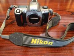 """Thumbnail of """"フィルムカメラセット・Nikon U レンズセット"""""""