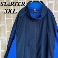 """Thumbnail of """"【美品】 90's スターター STARTER 刺繍 ナイロンジャケット 3XL"""""""