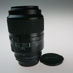 "Thumbnail of ""NIKON AF MACRO NIKKOR 105mm f/2.8 ジャンク"""