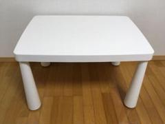 """Thumbnail of """"IKEA (MAMMUT マンムット) 子供用 机"""""""