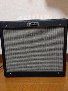 "Thumbnail of ""【値下げ❗】Fender Blues Jr."""