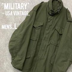 "Thumbnail of ""vintage《US ARMY》M65フィールドジャケット 4th 最終モデル"""