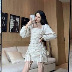 """Thumbnail of """"新しいファッションのワンピースのスリムな身の短いスカートのスタイルs-4xl"""""""