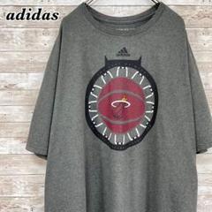 """Thumbnail of """"《アディダス》adidas ワンポイントパフォーマンスロゴ Tシャツ XL"""""""