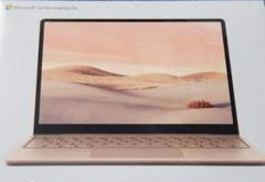 """Thumbnail of """"☁新品未使用☆Surface Laptop Go 128GB THH-00045"""""""
