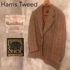"Thumbnail of ""Harris Tweed ハリスツイード ジャケット ウール"""