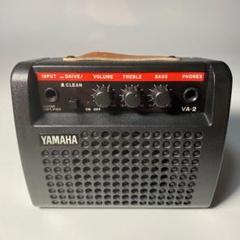 "Thumbnail of ""YAMAHA ヤマハ VA-2 ミニギターアンプ"""