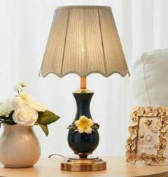 """Thumbnail of """"陶磁器のスタンド ベッドルームのヘッドランプ 暖かいアイデアのロマンチックなd"""""""