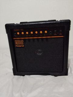 "Thumbnail of ""Roland DAC-15"""