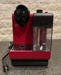 "Thumbnail of ""Nespresso ネスプレッソ Type F411 赤色"""