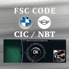 "Thumbnail of ""★即日発行★BMW&MINI◆CIC/NBT用◆FSCコード◆マップアップデート"""