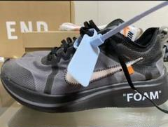【27.5cm】Off-White×Nike Zoom Fly Sp