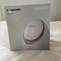 "Thumbnail of ""Panasonic スチーマーナノケア"""
