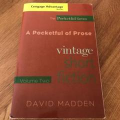 "Thumbnail of ""vintage short fiction volume two"""