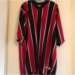 "Thumbnail of ""希少サイズ 古着 90S NIKE ナイキ サッカーユニフォーム Tシャツ XL"""