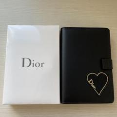 "Thumbnail of ""Dior CARNET NOTEBOOK ディオール カルネ 手帳 ノートブック"""