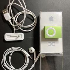 "Thumbnail of ""(レア) MA951J/A iPod shuffle 1G"""