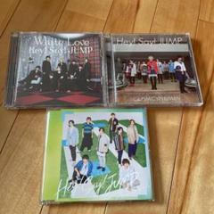 """Thumbnail of """"Hey! Say! JUMP DVD CD"""""""