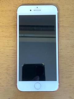 """Thumbnail of """"★超美品★iPhone7 Red 128GB シムフリー★"""""""