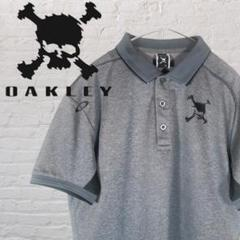 """Thumbnail of """"【極美品】Oakley  スカル ゴルフウェア  ポロシャツ Lサイズ"""""""