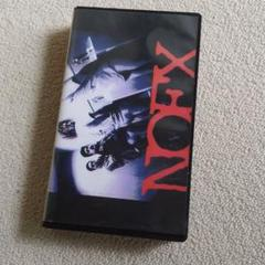 "Thumbnail of ""NOFX VHS ライブビデオ"""