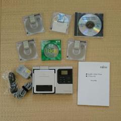 "Thumbnail of ""FUJITSU DynaMO 1300LT Photo とMO5枚セット"""