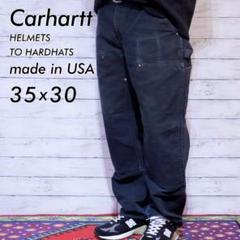 """Thumbnail of """"カーハート Carhartt USA製 ダック地 ダブルニー ペインターパンツ"""""""