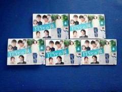 "Thumbnail of ""DVD 37.5℃の涙 全5巻 全巻セット  蓮佛美沙子 成宮寛貴"""