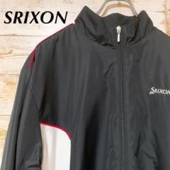 """Thumbnail of """"SRIXON スリクソン ゴルフ GOLF レジャー スポーツ ジャケット 黒"""""""