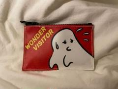 """Thumbnail of """"wonder visitor カードケース"""""""