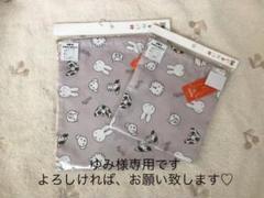 """Thumbnail of """"ゆみ様専用♡ミッフィー 巾着 SM 2点セット バースデイ"""""""