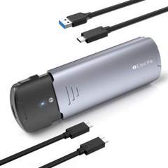 """Thumbnail of """"NGFF SATA NVME M.2 SSD 外付けケース USB3.1"""""""