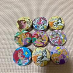 "Thumbnail of ""ディズニー プリンセス マスキングテープ9個まとめ売り★"""